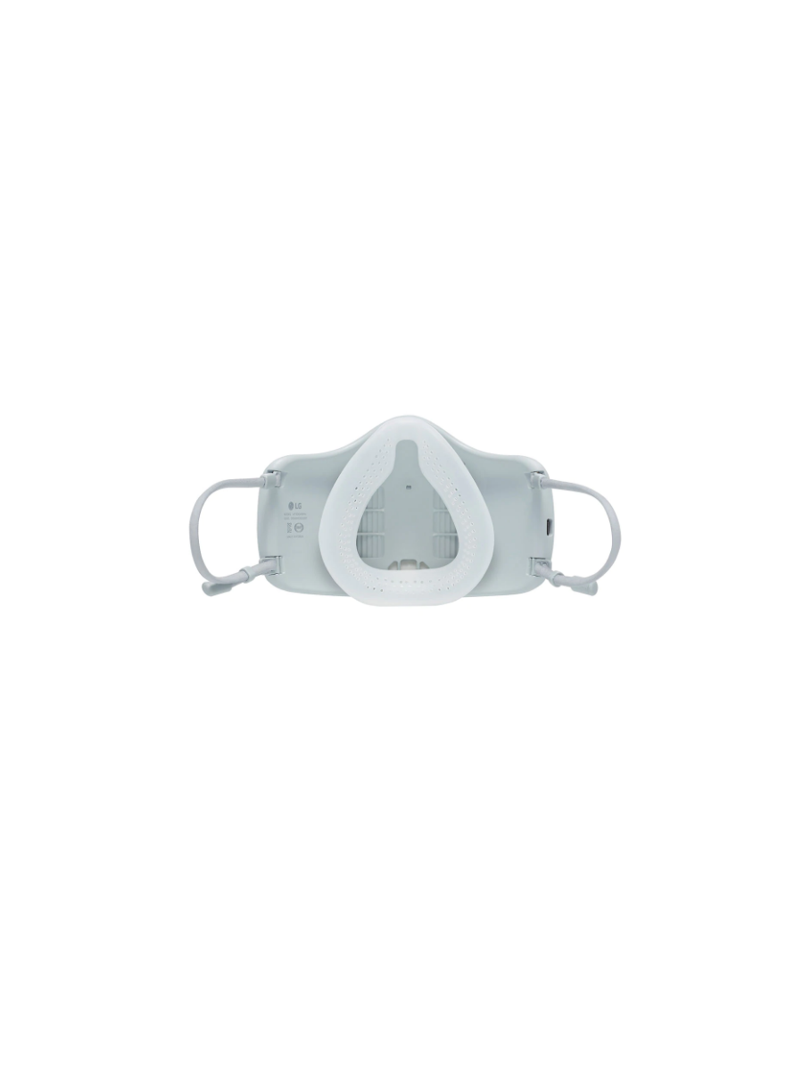 LG PuriCare, Wearable Air Purifier, Safe to Use with Comfortable Breathing